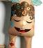 """Imagen de """"Cupido"""" Cojin para el cuello"""