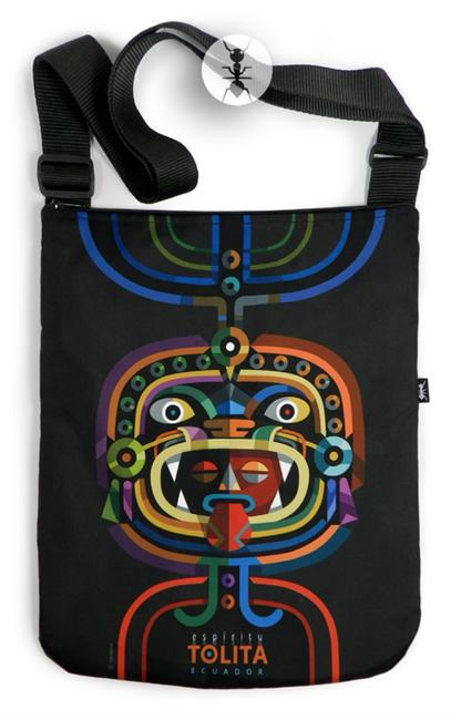 """Imagen de """"Espíritu Tolita"""" Cultura Tolita-Ecuador"""