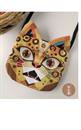 "Imagen de ""Jaguar"" Bolso pequeño"