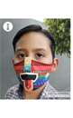 "Imagen de ""AYA UMA"" Mascarilla-niños-unisex"