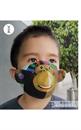 "Imagen de ""MONO"" Mascarilla-niños-unisex"